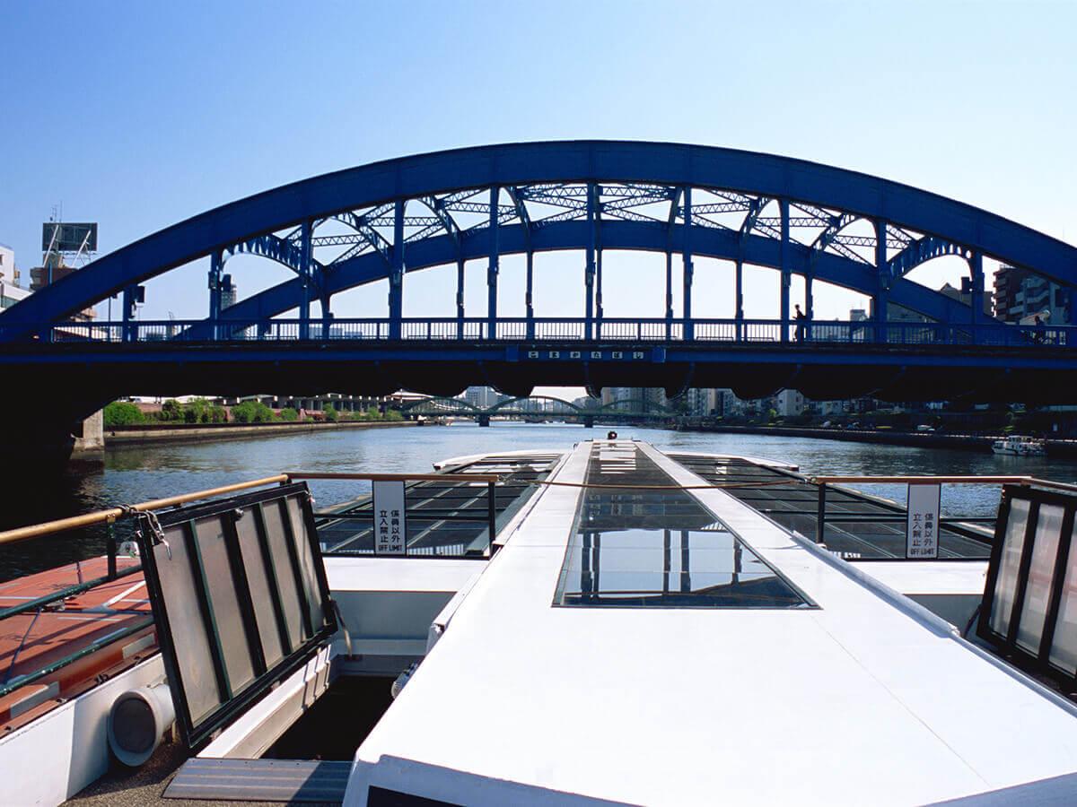 东京水上巴士  隅田川线_3