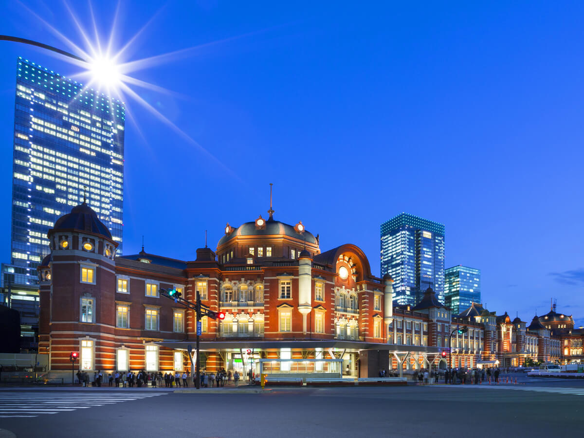 Estación de Tokyo_2