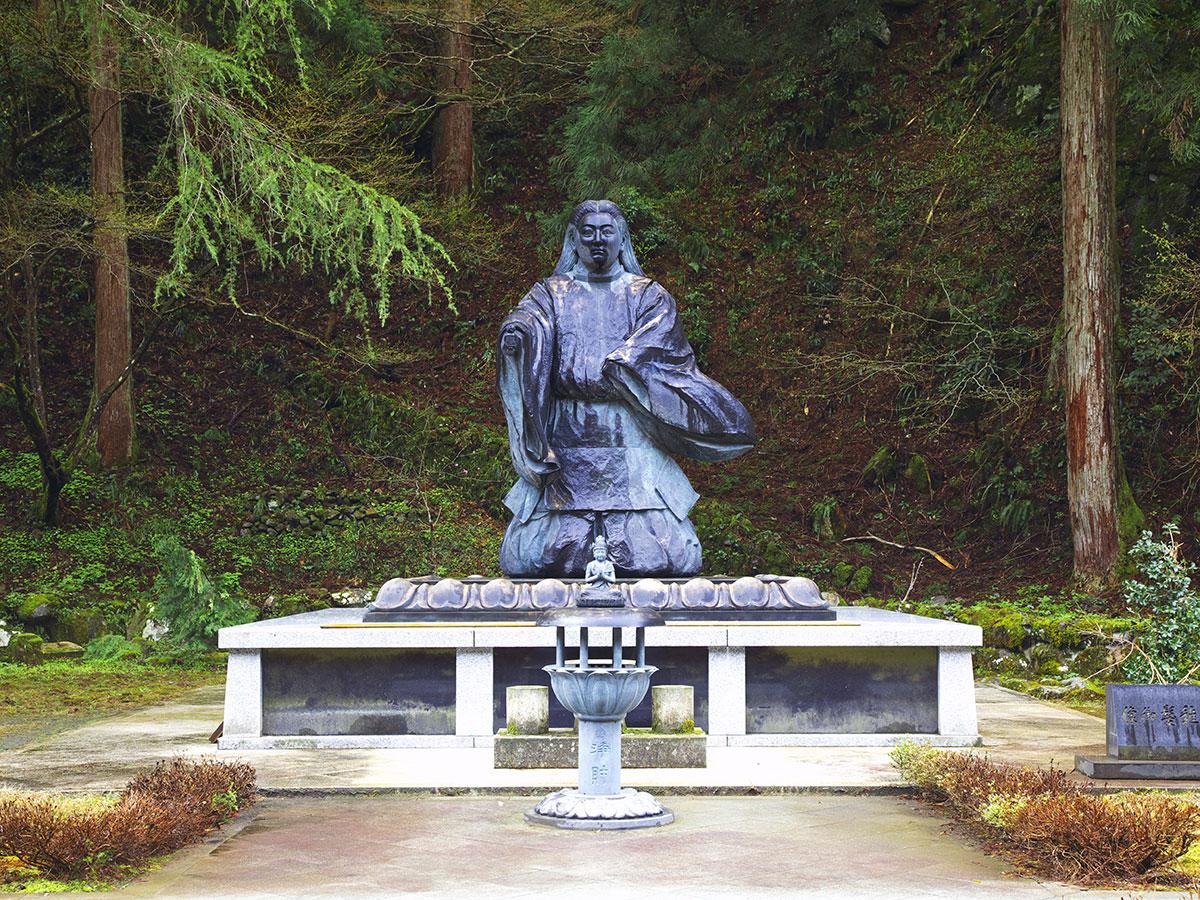 Templo Soto Zen Daihonzan Eiheiji_4
