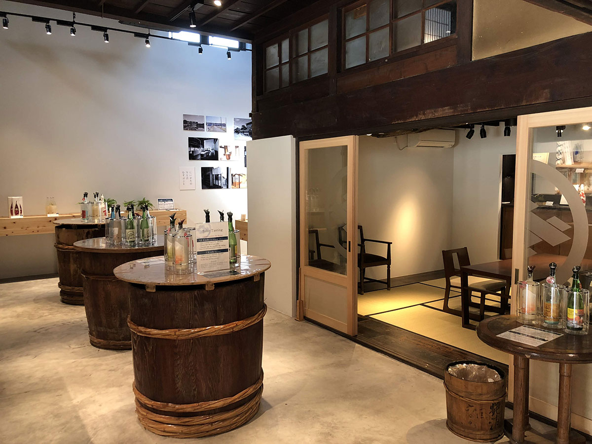 Sake-Brauerei Imayo Tsukasa_3
