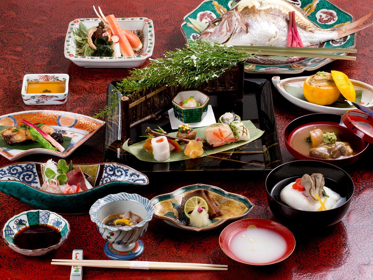 Kaga cuisine_1