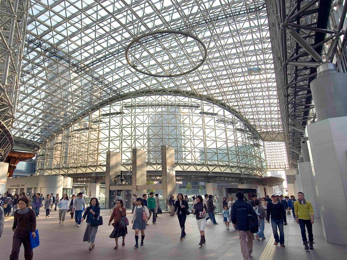 Stazione di Kanazawa_1