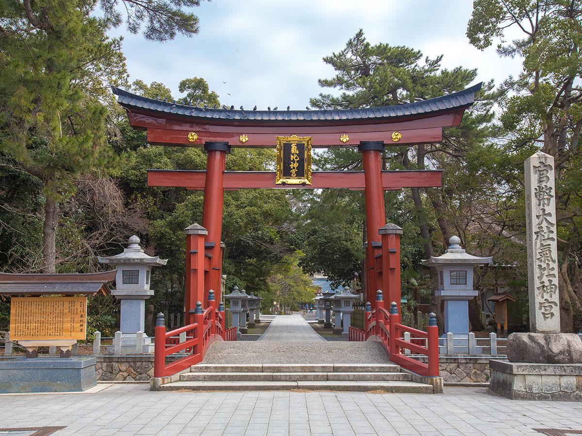 Kehi Jingu Shrine_1