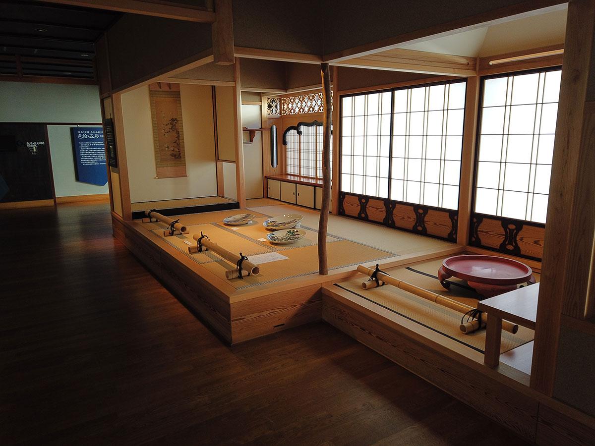 Kutaniyaki(Ishikawa Prefecture Kutaniyaki Art Museum)_4