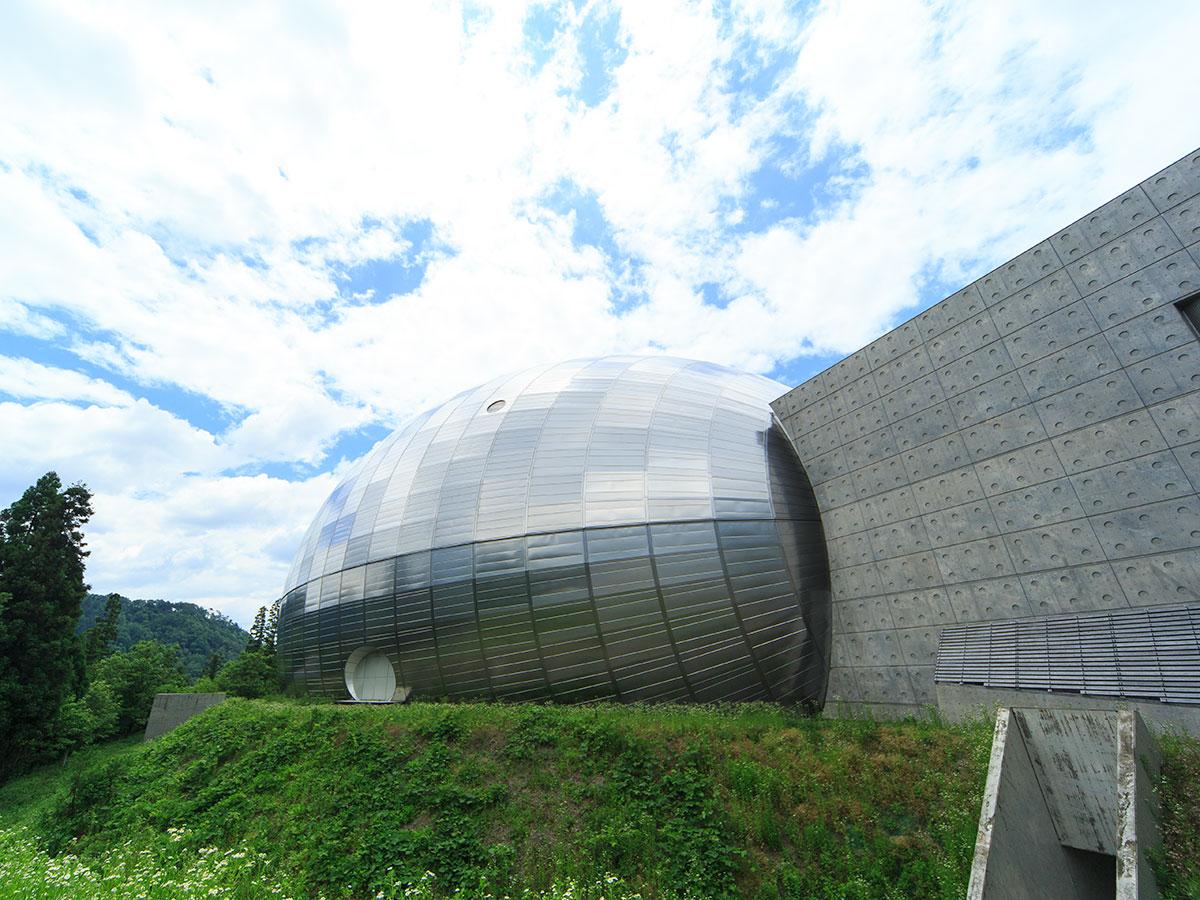 Fukui Prefectural Dinosaur Museum_3