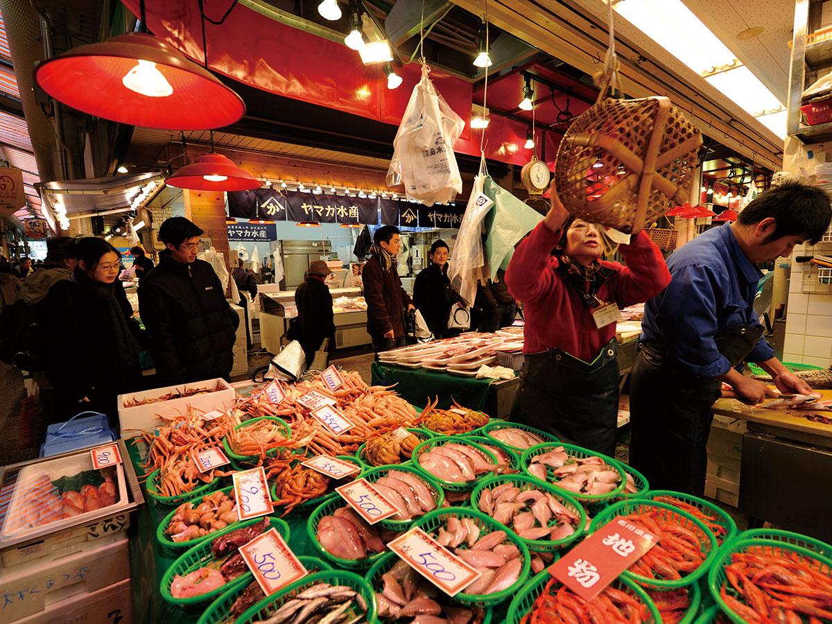 Omicho Market_1