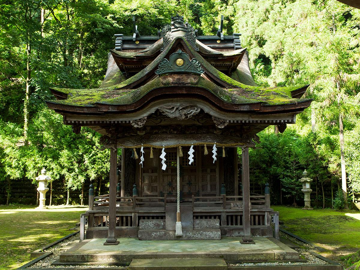 Okamoto-Otaki Shrine_1