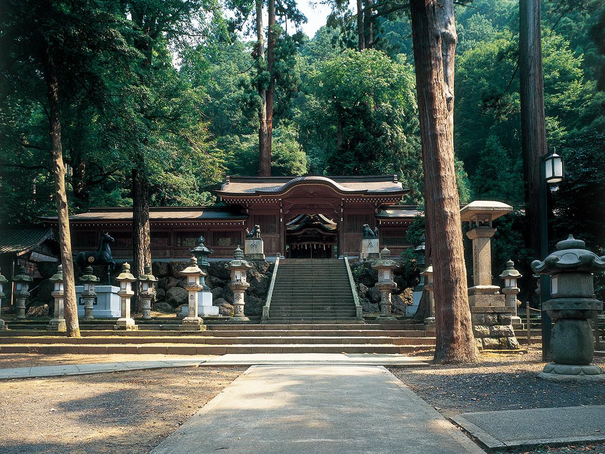岡太神社/大瀧神社_3