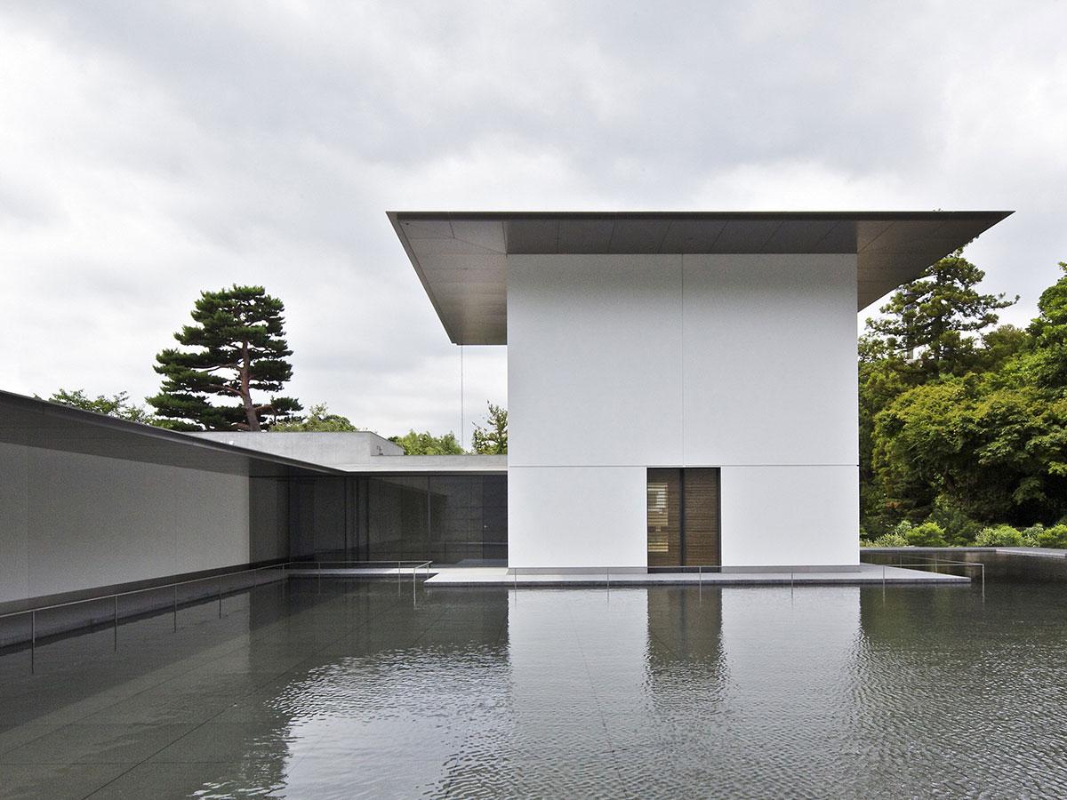 D. T. Suzuki Museum_1
