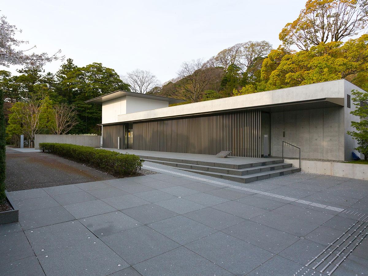 D. T. Suzuki Museum_4