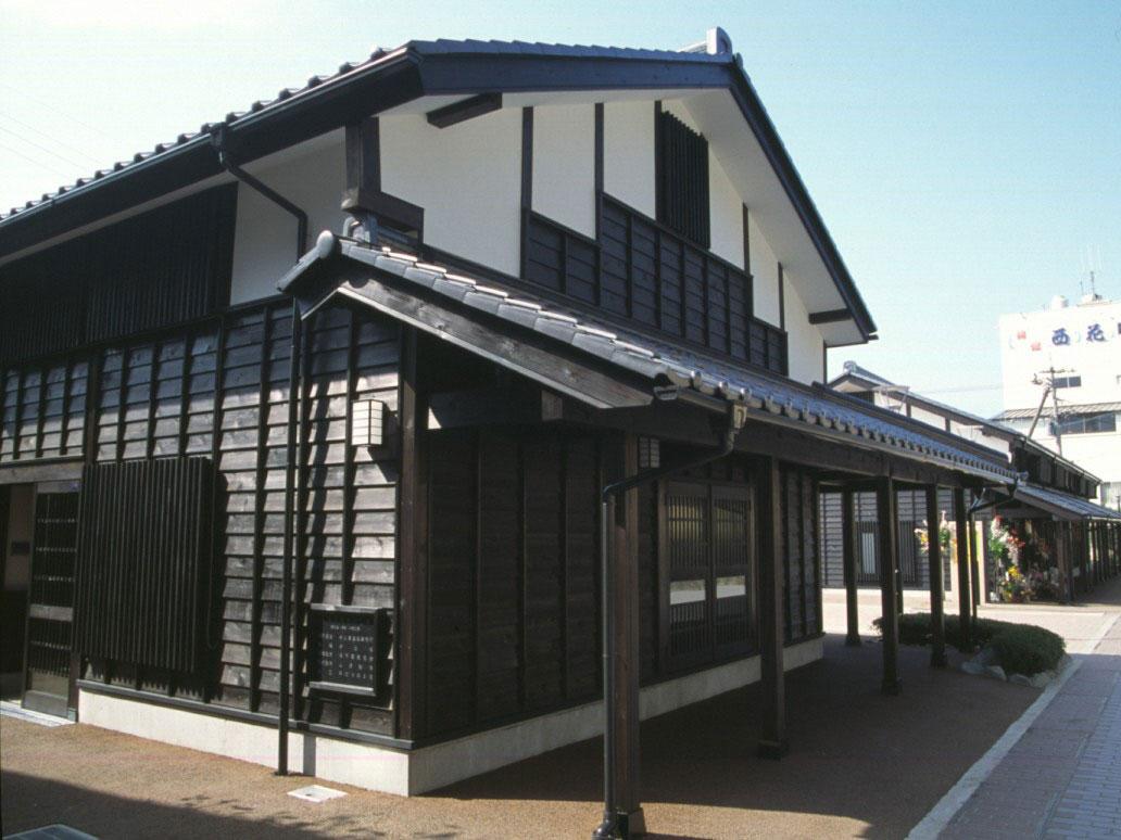 Wajima Kobo Nagaya_4