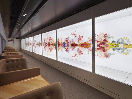 Genbi Shinkansen Art Viewing Countryside Tour Light Dining Train Excursion Hokuriku X Tokyo Japan