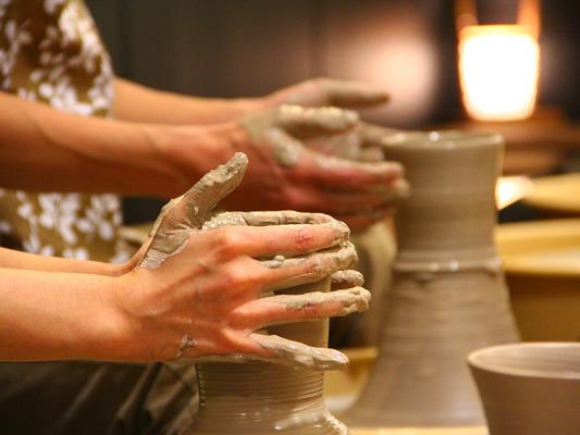 Saideigama Pottery
