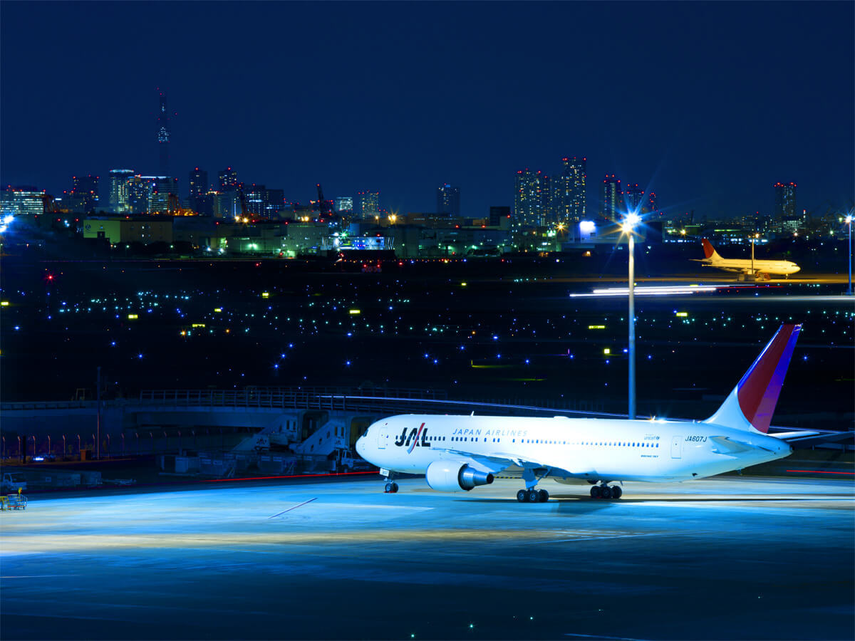 Internationaler Flughafen Haneda_4