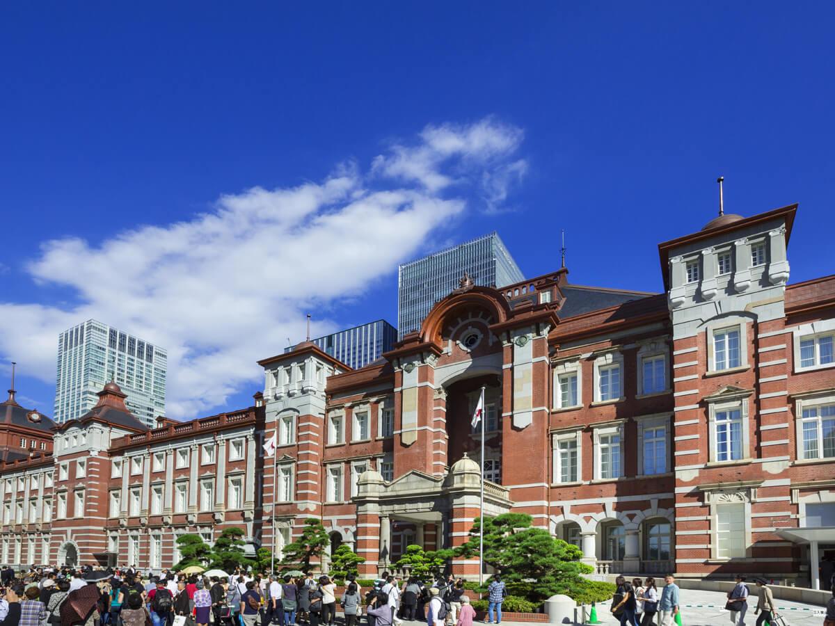 东京站_1