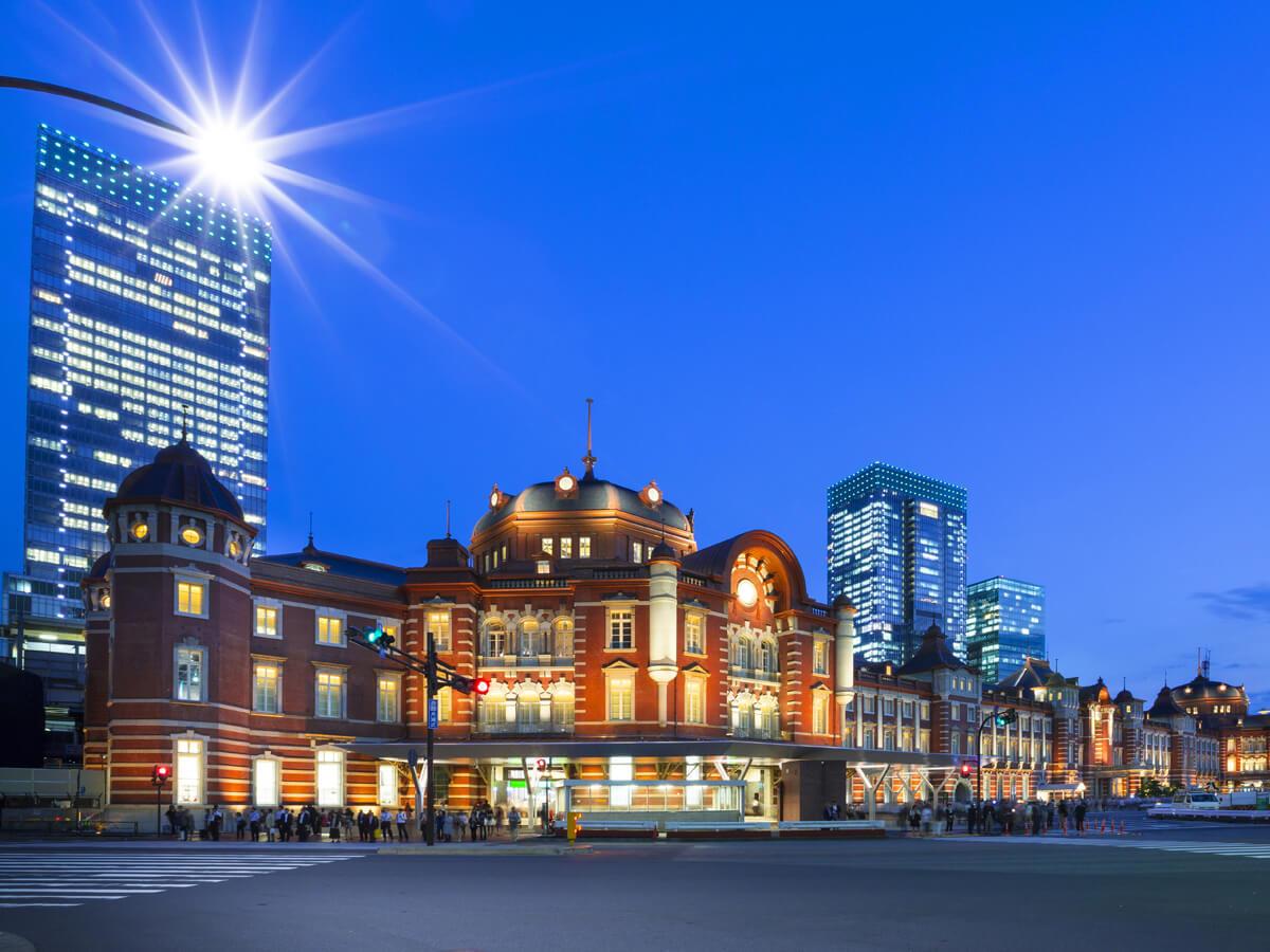 东京站_2