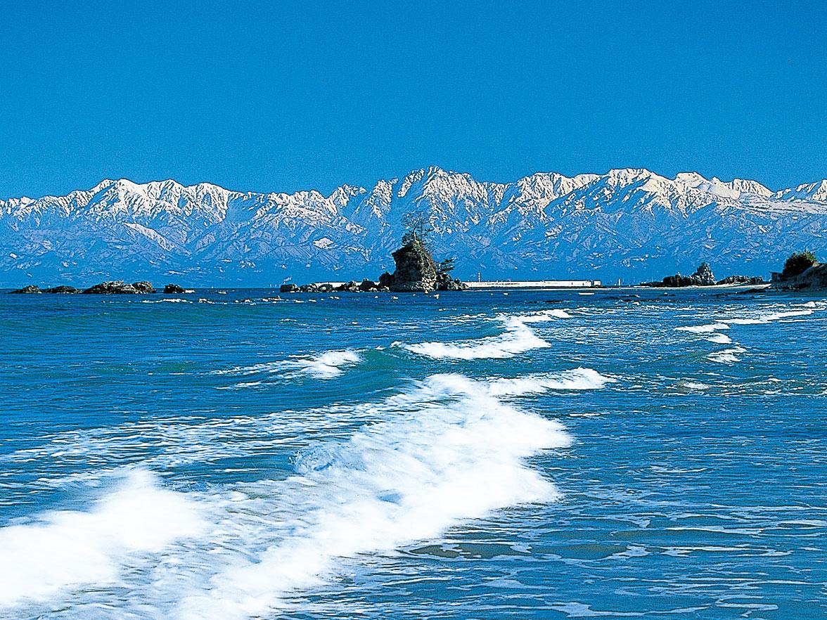Amaharashi Coast _1