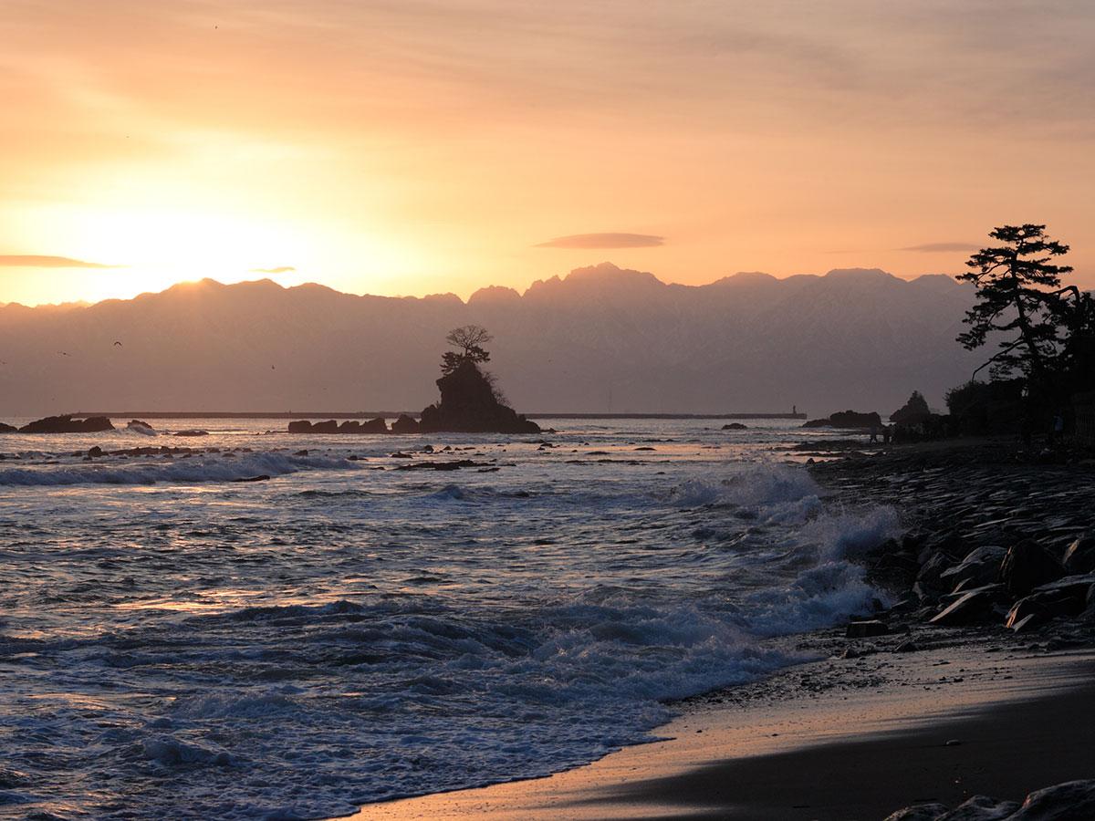 Amaharashi Coast _2