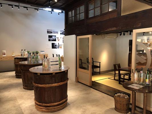 Fabrique de saké Imayo Tsukasa_3