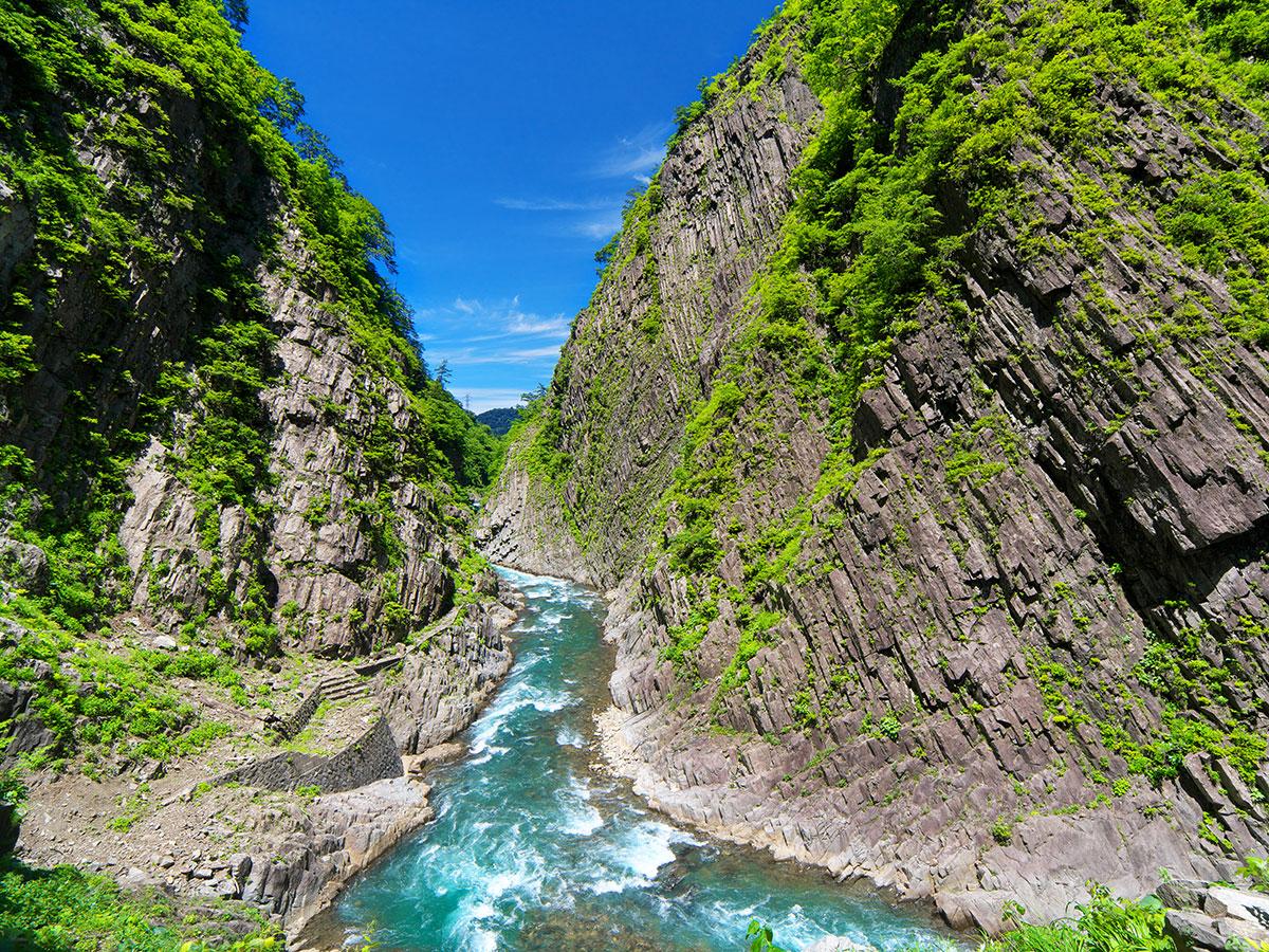 Kiyotsu Gorge_3