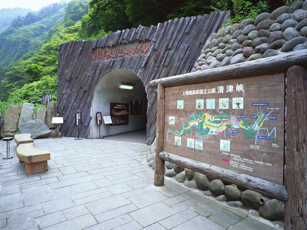 Kiyotsu Gorge_4