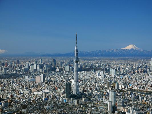 TOKYO SKYTREE_1