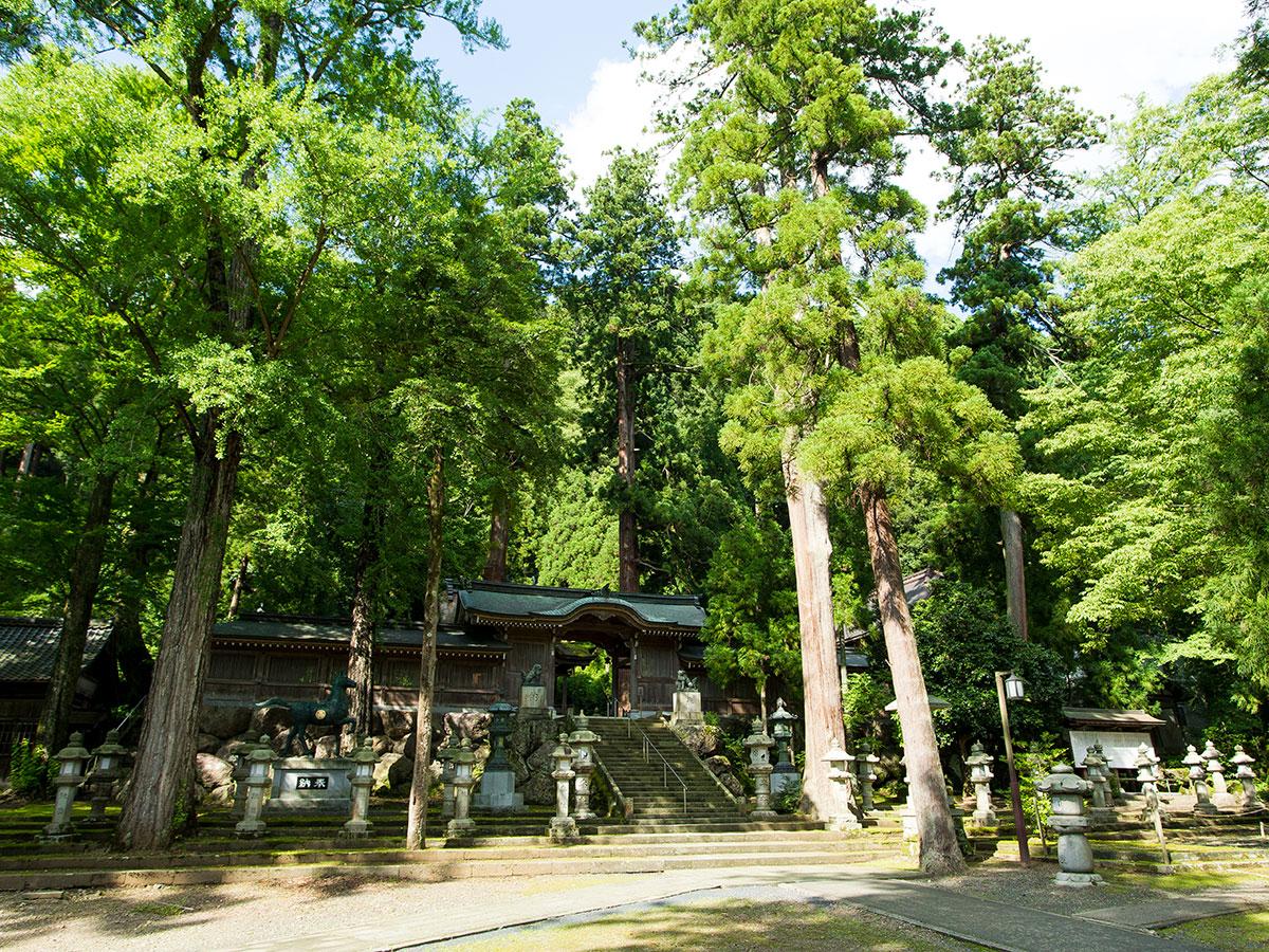 岡太神社/大瀧神社_2