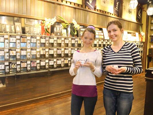 Sake-Museum Ponshu-kan_1