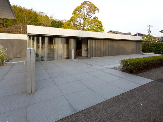 D. T. Suzuki Museum_3