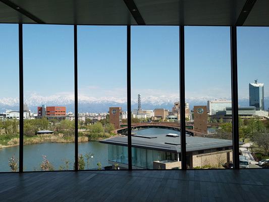 Toyama Prefectural Museum of Art & Design_2
