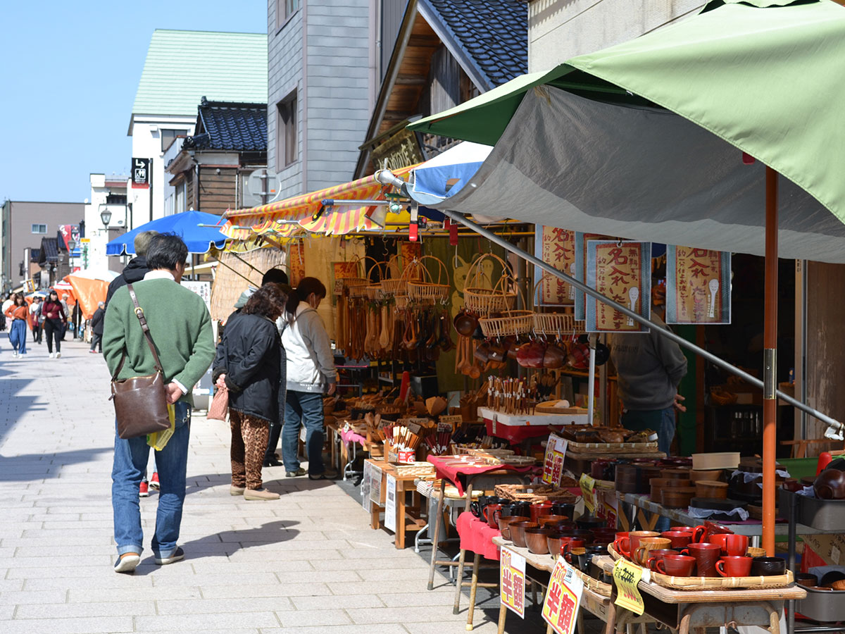 Wajima Morning Market_1